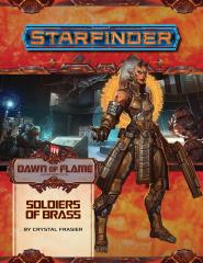 "#14 ""Dawn of Flame #2 - Soldiers of Brass"""