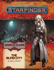 """#16 """"Dawn of Flame #4 - The Blind City"""""""