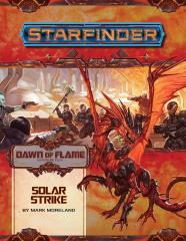 """#17 """"Dawn of Flame #5 - Solar Strike"""""""