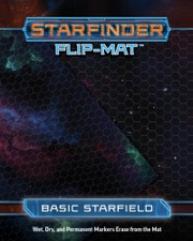 Flip-Mat - Starfinder - Basic Starfield