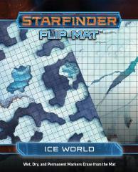 Ice World Flip-Mat