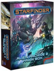 Alien Archives 2 Pawn Box