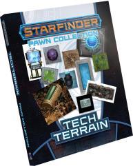 Tech Terrain Pawn Collection