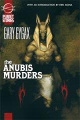 Anubis Murders, The