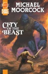 City of the Beast