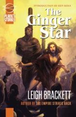 Ginger Star, The