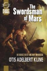 Swordsman of Mars, The