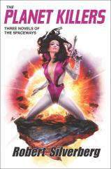 Planet Killers, The - Three Novels of the Spaceways