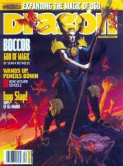 "#338 ""Expanding the Magic of D&D"""