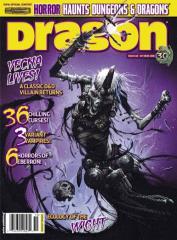 """#348 """"Vecna Lives!, Strahd Spells, Horrors of Eberron"""""""