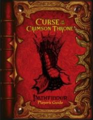 Curse of the Crimson Throne Player's Guide
