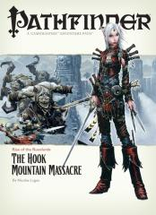 "#3 ""Rise of the Runelords #3 - The Hook Mountain Massacre"""