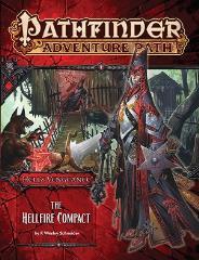 "#103 ""Hell's Vengeance #1 - The Hellfire Compact"""
