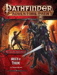 """#104 """"Hell's Vengeance #2 - Wrath of Thrune"""""""