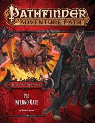 """#105 """"Hell's Vengeance #3 - The Inferno Gate"""""""