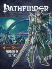 """#13 """"Second Darkness #1 - Shadow in the Sky"""" (Gen Con 2008 Edition)"""