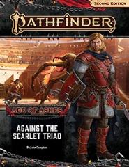 """#149 """"Age of Ashes #5 - Against the Scarlet Triad"""""""