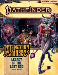 """#152 """"Extinction Curse #2 - Legacy of the Lost God"""""""