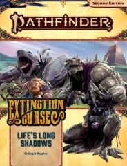 "#153 ""Extinction Curse #3 - Life's Long Shadows"""