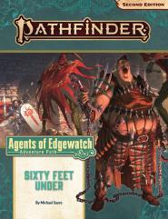 "#158 ""Agents of Edgewatch #2 - Sixty Feet Under"""