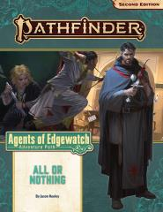 """#158 """"Agents of Edgewatch #3 - All of Nothing"""""""
