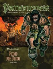 """#34 """"Kingmaker #4 - Blood for Blood"""""""