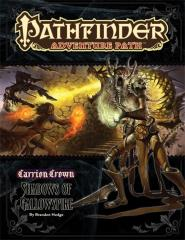 """#48 """"Carrion Crown #6 - Shadows of Gallowspire"""""""