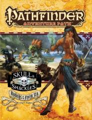 "#56 ""Skull & Shackles #2 - Raiders of the Fever Sea"""