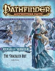 "#68 ""Reign of Winter #2 - The Shackled Hut"""