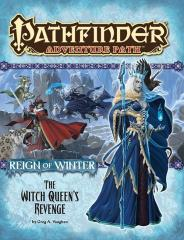 "#72 ""Reign of Winter #6 - The Witch Queen's Revenge"""