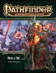 "#95 ""Giantslayer #5 - Anvil of Fire"""