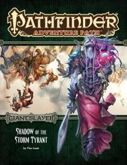 "#96 ""Giantslayer #6 - Shadow of the Storm Tyrant"""