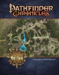 Map Folio - Second Darkness