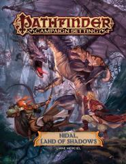 Nidal - Land of Shadows