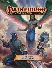 Faiths of Golarion