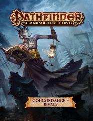 Concordance of Rivals