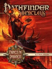 Book of the Damned #1 - Princes of Darkness