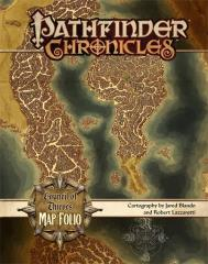 Map Folio - Council of Thieves