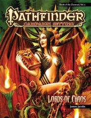 Book of the Damned #2 - Lords of Chaos