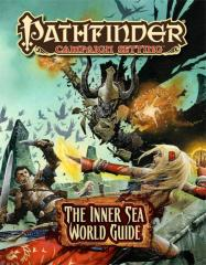 Inner Sea World Guide, The