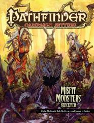Misfit Monsters Redeemed