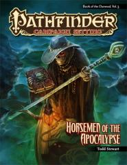 Book of the Damned #3 - Horsemen of the Apocalypse