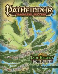 Map Folio - Jade Regent