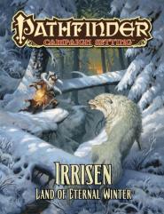 Irrisen - Land of Eternal Winter