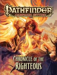 Chronicle of the Righteous