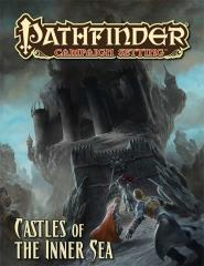 Castles of the Inner Sea