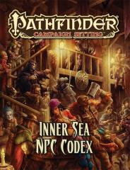 Inner Sea NPC Codex