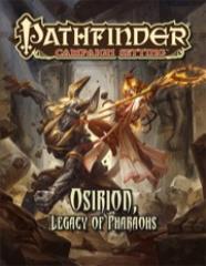 Osirion, Legacy of the Pharaohs