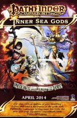 Inner Sea Gods Promo Poster