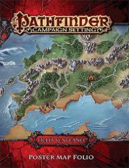Map Folio - Hells Vengeance